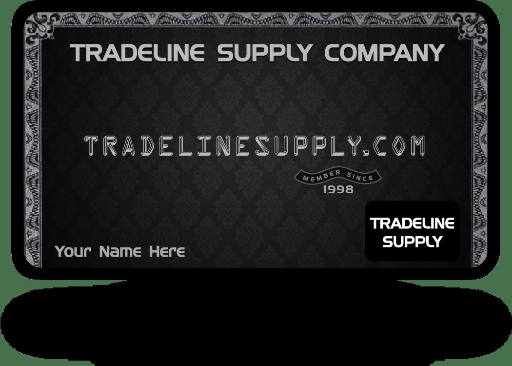Tradeline Account Logo