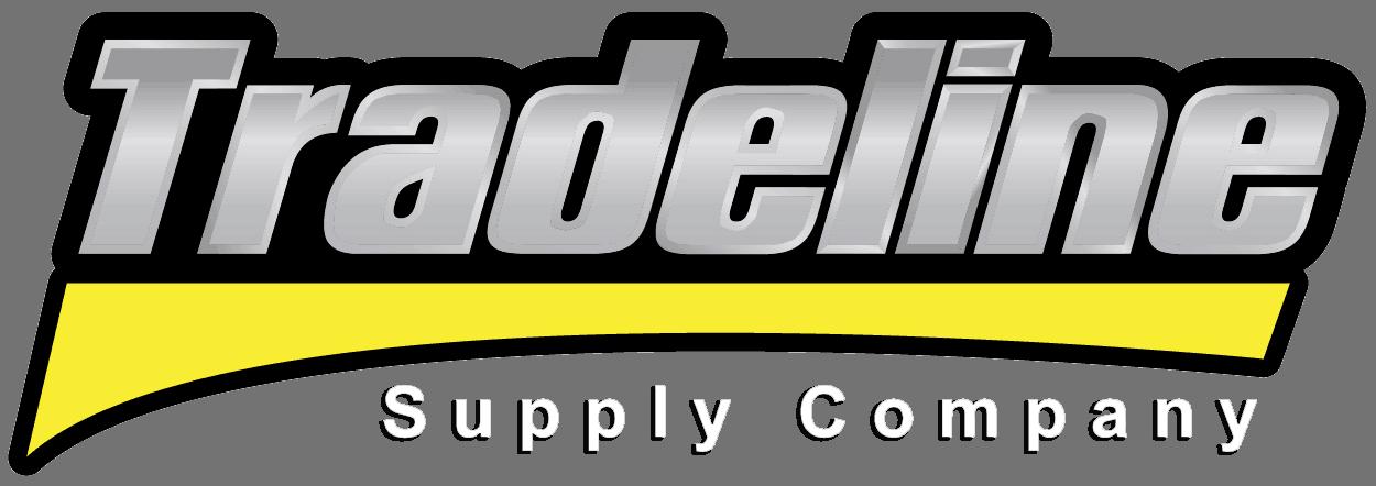 Tradeline Main Logo _White