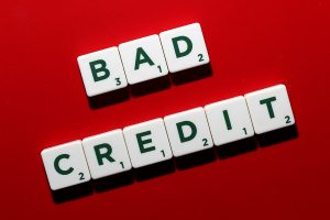 Mismanaging your tradelines can lead to bad credit. Photo via CafeCredit.com.