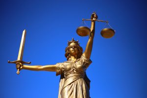 Justice in the credit scoring system