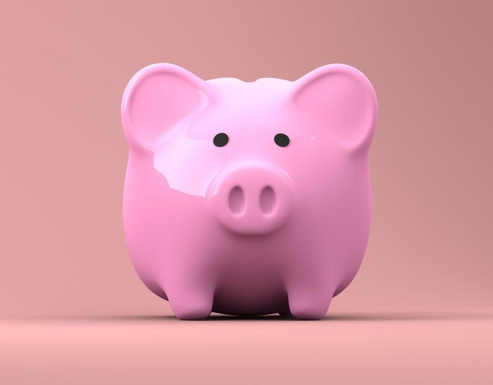 Piggybacking credit