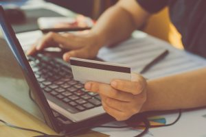 Many credit cards come with introductory bonus cash back offers, but it's best to only take advantage of these offers if you don't have to increase your spending to meet the minimum spend requirements.