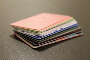 Having too many credit card accounts could hurt your credit score.