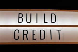 Fastest ways to build credit