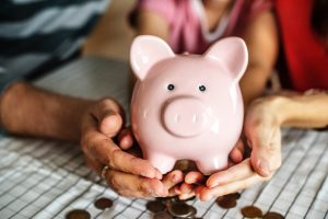Piggybacking credit can help your child build credit early in life.