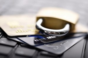 Your credit card issuer might have closed your account if it had been inactive for a long time.