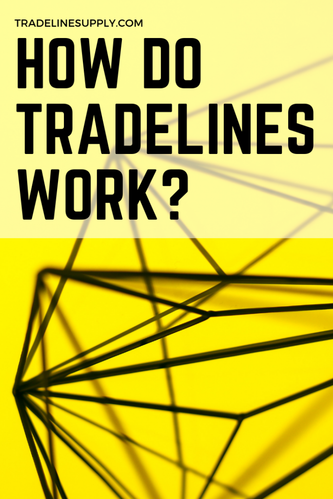 How Do Tradelines Work?