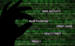 If there are accounts in your name that you didn't open, your identity may have been stolen.