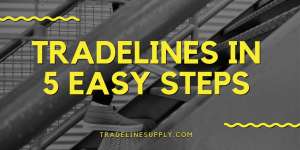 Tradelines in 5 Easy Steps