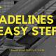 Tradelines in 5 Easy Steps