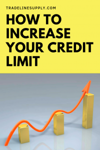Increasing your credit limit is one of the best credit hacks. Check out our article for more tips on how to request a credit line increase.