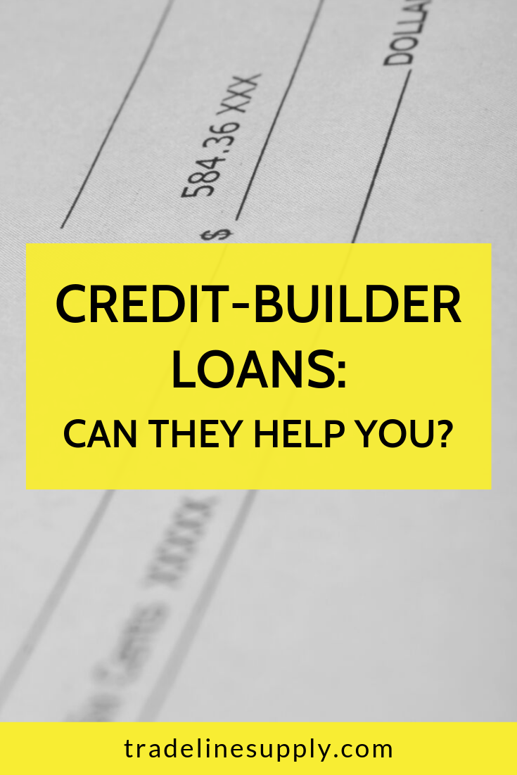 Credit-Builder Loans: Can They Help You?