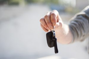 An auto loan is one type of installment account.