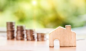 A home equity line of credit (HELOC) is secured by your home.