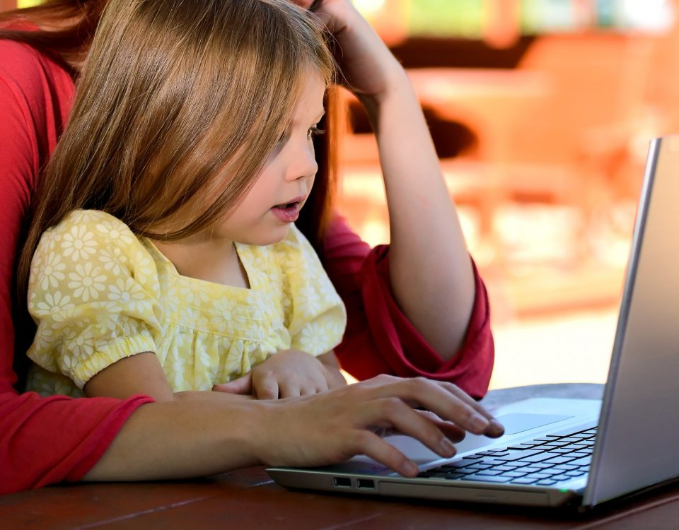Some experts recommend freezing your child's credit to prevent identity theft.