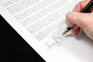 Letter Explaining Derogatory Items on Credit Report