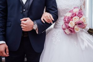 What Happens to Your Credit When You Get Married or Divorced?