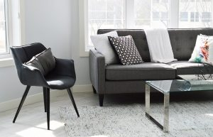 Having a furniture loan in your credit profile could make you look like a credit risk and potentially lower your score.
