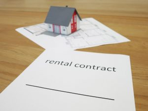 If there's a possibility that you won't be able to make rent next month, talk to your landlord to work out a plan.