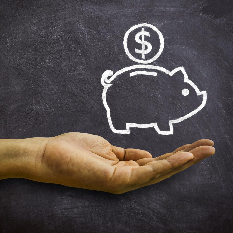 Credit-builder loan