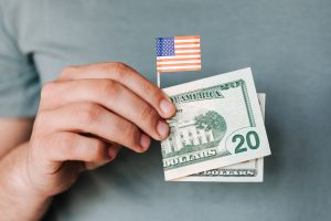 A Spotlight on the Staggering Financial Inequalities in America