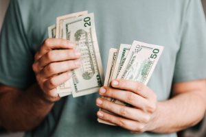"""Although you may have access to a """"cash advance"""" credit limit on your credit cards, it is generally not recommended to get a cash advance due to the high interest rates and fees you will have to pay."""