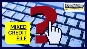What Does It Mean if Your Credit File Is Confused or Mixed?