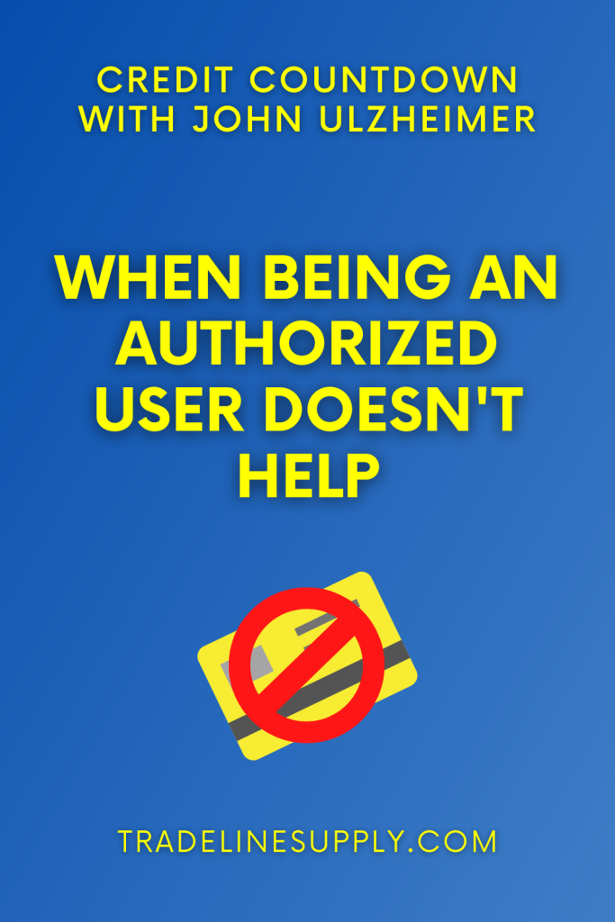When Being an Authorized User Doesn't Help - Pinterest